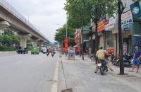 Nhà phố Quang Trung, Hà Đông 80m2, MT 4.5m giá 10.9 tỷ, đắc địa, vượng khí.