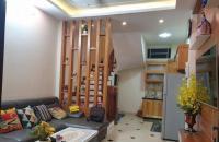 Bán nhà khu vực trung tâm phố Trương Định, Hoàng Mai 38m, 4T, giá 2.7 tỷ. LH 090.453.7729