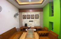 Bán nhà do chủ làm kiến trúc sư thiết kế siêu đẹp, trung tâm phố Láng chỉ hơn 4 TỶ