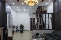 Bán Nhà Trần Quốc Hoàn đẹp – Ô tô- Kinh doah– DT60m2 MT5.0m – Giá 9.85tỷ