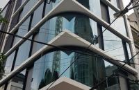 Bán nhà, MT  8m dựng toàn kính, mặt phố Tràng Thi, DT 96m, 5 tầng, giá  55 tỷ, Quận Hoàn Kiếm