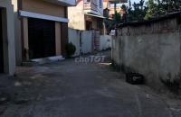 Cần bán đất đối diện số nhà 21 ngõ 96 phố Phượng Trì, Thị trấn Phùng, Huyện Đan Phượng, Hà Nội