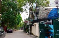 Mặt phố HIẾM Trần Hòa 480m2, mt 28m hơn 40 tỷ Hoàng Mai, kinh doanh, đầu tư cực lời