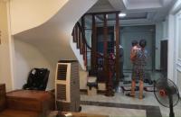 Bán Nhà Siêu Phẩm Hoàng Quốc Việt 6 Tầng 45m2 MT4.1m Giá 6 Tỷ.
