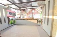 Bán nhà phố Phan Văn Trường Quận Cầu Giấy, ngõ thông, kinh doanh, ô tô tránh.7.8 tỷ. Lh:0329106916