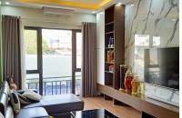Bán nhà cực đẹp ở Định Công Thượng, Thanh Xuân 35m, 5T, giá 2.55 tỷ. LH 090.453.7729