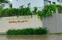 Bán gấp nhà Ngọc Thụy cạnh Khai Sơn 155m2, MT 7.5m kinh doanh 2 thoáng ôtô 11.8 tỷ Long Biên