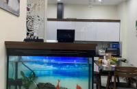 An Sinh Tuyệt Vời-Nhà Đẹp Phố Yên Lãng 55 m2 Thoáng Trước Sau 5.6 Tỷ.