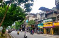 Mặt phố Trung Liệt 65m2 cực đẹp. Lô góc kinh doanh sầm uất mặt tiền 5.5m duy nhất 0967881432