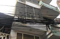 Hàng xóm Tạ Quang Bửu 55m2*3T chỉ nhỉnh 2 tỷ