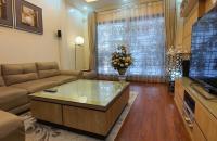 Nhà cực đẹp phố Thành Công, Ba Đình. Nội thất đẳng cấp. DT 60 m2 x 5T, Giá 7 tỷ 65