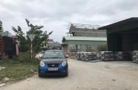 87m2 trục chính Thế Trạch, Mai Đình giá 14.5tr/m2 LH-0981682290