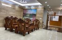 Bán nhà Hiếm Thái Hà – Kinh Doanh-  oto- Dt 60m2- Mt5.5m Giá 15.5 tỷ.