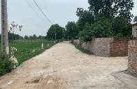100m Gần KCN Nội Bài, đường ô tô tránh - LH 086.754.9968