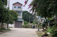 90m2 gần trung tâm thị trấn Sóc Sơn - LH 086.754.9968
