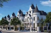 Ra mắt phân khu biệt thự lâu đài vị trí vàng trung tâm của trung tâm tại Võ Chí Công – Ciputra ...