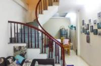 Bán Nhà Kim Giang – Thanh Xuân, 40 m2, 4 tầng, Giá 2.5 Tỷ. Huy Thổ cư