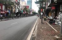 Chân dài Nguyễn Lương Bằng mặt tiền khủng kinh doanh hót sầm uất ngày đêm 80m*5T , LH: 0986062518.