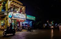 Mặt phố Trung Liệt siêu kinh doanh 65m2 mặt tiền 5.5m lô góc tuyệt đẹp chỉ 1x tỷ, x mầm non