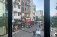 Bán nhà mặt phố Vọng, 50m, 5 tầng, giá 12 tỷ.
