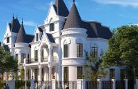 Mua biệt thự cao cấp, phong cách cổ điển Châu Âu trường tôn tại Ciputra - Võ Chí Công