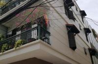 Nhà phố Xuân La, Tây Hồ 5 tầng 72m2. Lô góc, KD, Ô tô tránh giá 7.7 tỷ.