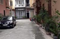 Bán nhà phân lô Trần Phú ô tô đỗ cửa, an sinh đỉnh, 48m2*4T, giá 4.8 tỷ, Lh 0364781313.