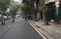 Bán nhà phố Vũ Ngọc Phan, Đống Đa. 55m2x7T, vỉa hè, thang máy, kinh doanh