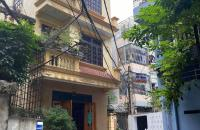 Bán nhà phố Bạch Đằng,kinh doanh,ô tô đỗ cửa,51m,5 tầng,giá 5,9 tỷ.Lh:0989126619.