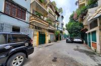 Bán nhà phố Hoàng Cầu,kinh doanh,mở văn phòng,ô tô đỗ cửa ,45m, giá 8 tỷ.Lh:0989126619.