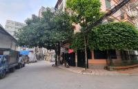 Bán nhà lô góc,kinh doanh,ngõ ô tô tránh phố Lê Thanh Nghị,50m,giá 9,8 tỷ.Lh:0989126619.