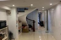 Bán Gấp-Nhà Đẹp Phố Yên Lãng 52 m2 Để Lại Nội Thất 5.3 Tỷ.