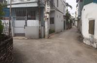 Bán siêu phẩm thuộc Đường  Tình Quang, Giang Biên: DT 67.5m2, MT 4.5m, đường thông rộng 3m