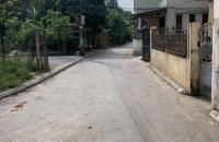 Cần bán 73.5m2 đất, mặt tiền 4.3m, đường rộng 3.5m thuộc Tình Quang-Giang Biên:0982.269.369