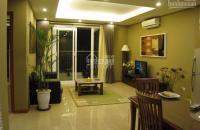 Cần cho thuê căn hộ CT2B chung cư Tây Hồ Residence 120m² 3 PN