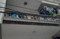 Bán nhà đẹp Xã Đàn dt 40, 4t, 5,8 tỷ.
