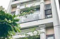 Sốc...bán gấp nhà mp Lê Lai 95m2 7 tầng mặt tiền 19m giá 26.5 tỷ