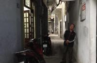 Bán nhà phố Trần Khát Chân, Hai Bà Trưng, 33m, 5 tầng, MT 4m, giá 2,9 tỷ