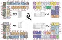 Chính chủ bán gấp căn hộ số 12 toà No2, DT 62m2 chung cư Ecohom3 giá bán 1 tỷ 295/ căn: 0981129026