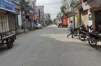 Bán đất đường Phương Trạch, Vĩnh Ngọc 75m2, MT 5.5m kinh doanh, ô tô tránh 5,25 tỷ.