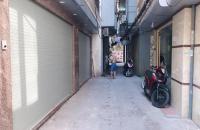 Bán nhà đầu phố Bạch Mai,70m,4 tầng,giá 4,9 tỷ.Lh:0989126619.