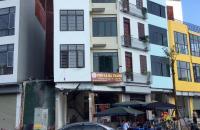 Cho thuê nhà mặt phố gần ngã tư văn cao - thụy khuê, Tây Hồ, Hà Nội