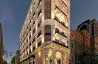 Bán tòa khách sạn 3 sao 64 phòng xây mới tại mặt phố Đỗ Đức Dục. Giá= 210tỷ