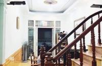 Nhà Ngõ Hồ Giám, gần phố, ô tô đỗ. 50 m2  giá 5 tỷ 2
