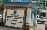 Bán nhà phố Trần Phú Hà Đông DT68m2x3 Tầng, giá chỉ 3,98tỷ