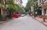 Cần bán nhà mặt phố Nguyễn An Ninh 90m2x4t mt4.7 13.5 tỷ.