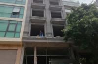 Bán tòa nhà mặt phố Nguyễn Xiển 170m2, xây 8 tầng thang máy. GIÁ= 41tỷ