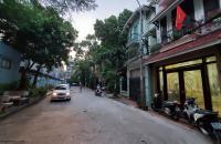 Bán 14 căn phân lô Khu đô thị Đại Kim, Nguyễn Cảnh Dị, từ 7 tỷ