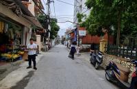 Bán đất  ngõ 564 Nguyễn Văn Cừ,ngõ ô tô qua nhà,80m,mt 6,1m,giá 5,65 tỷ.Lh:0989126619.