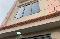 Bán nhà dân xây 4 tầng * 55m2 Vạn Phúc, Hà Đông, ô tô cách nhà 10m, giá 3.5 tỷ.